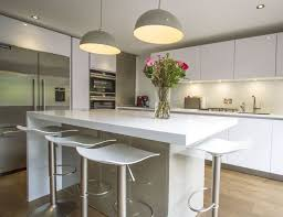 Mood Lighting - New Kitchen Urmston