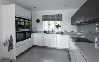 Wrexham New Kitchen 2
