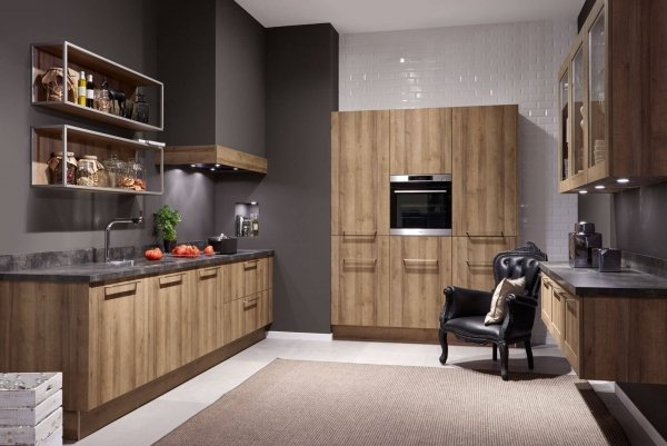 Classic Line – Kitchen Design