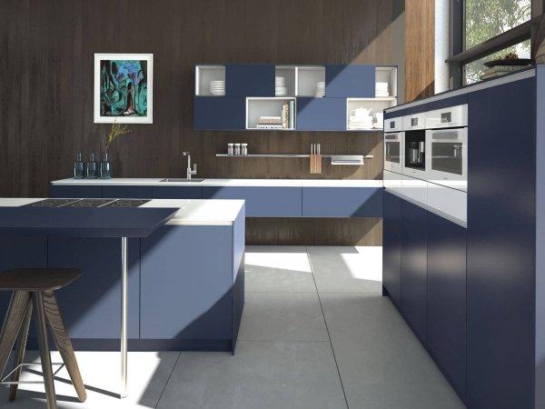 X-Line Kitchen Design