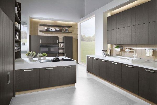 Pronorm X-Line Kitchen Range