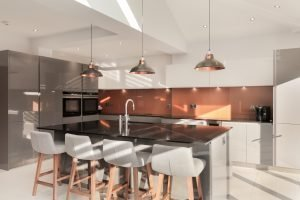 Pronorm Kitchen - Urmston - Appleton Kitchens