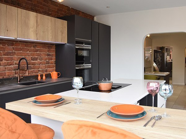 Project Management For Perfect Kitchen