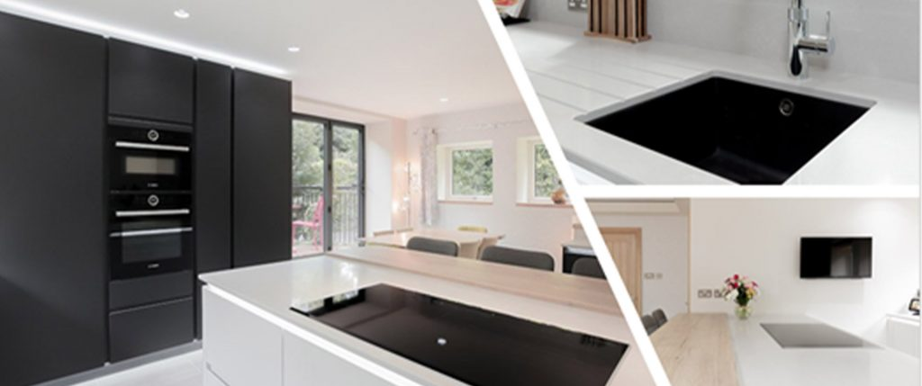 Should you put a modern kitchen in a period property?