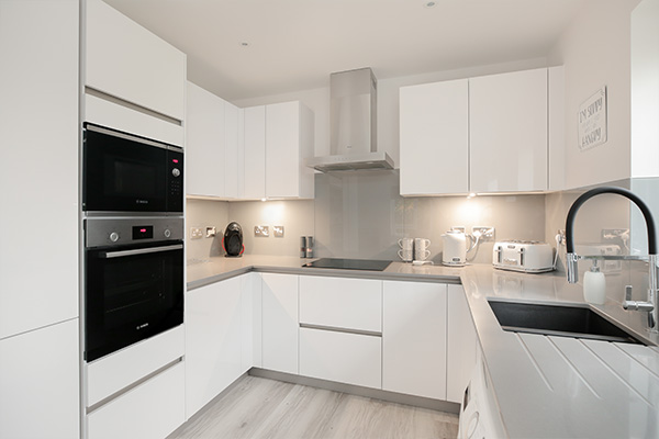 Contract – 17 high-quality kitchens for award-winning property developer