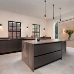 Creating a WOW Factor Kitchen