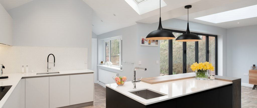 Residential Pronorm Kitchen – Cheadle Hulme